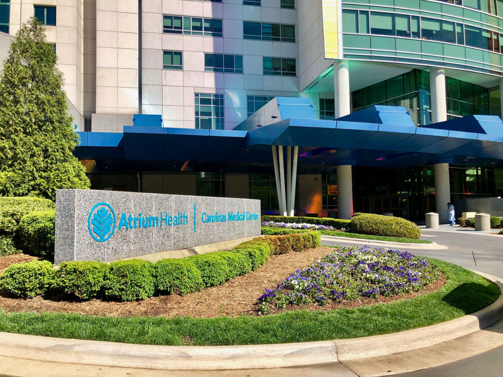Who's hiring? 50 new open jobs at places like Atrium, NASCAR, and Children's Theatre of Charlotte