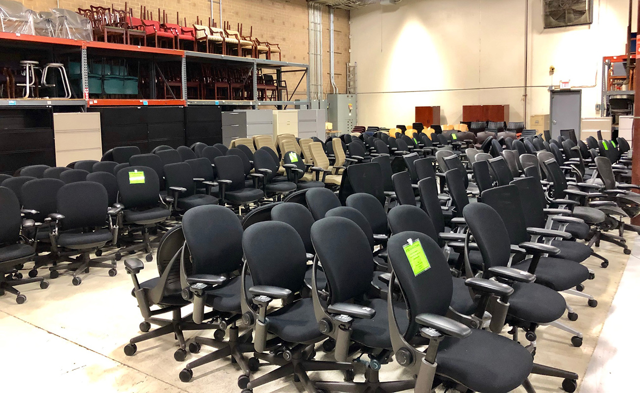 The 1 Spot To Buy An Office Chair In Charlotte Axios Charlotte