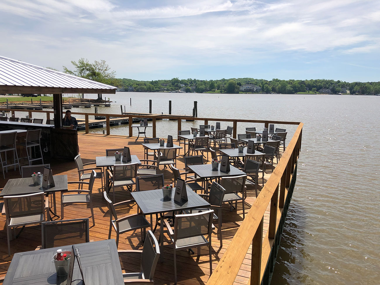 The ultimate guide to beaches, water activities and lakeside restaurants on Lake Norman and Lake Wylie