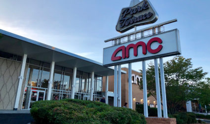 Rent a movie theater and watch an Oscar-winning film for $99