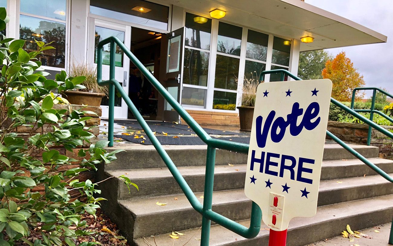 Sales tax, city council, mayor, and school board: The Agenda guide to Election Day 2019
