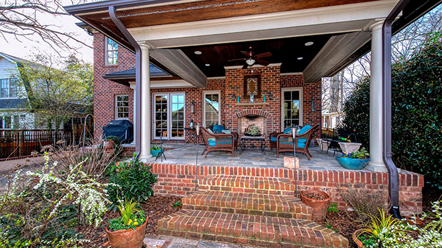 1341 Biltmore Drive open houses