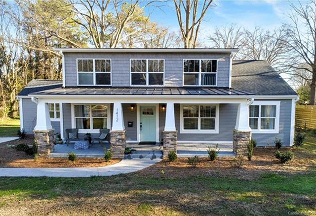 1412 N Sharon Amity Road open houses