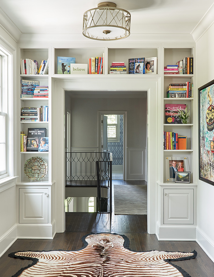 Home of the Year 2019 creative design built-ins