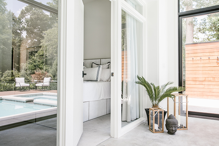 Home of the Year 2019 dramatic transformation bedroom