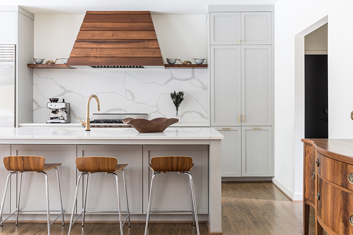 Home of the Year 2019 dramatic transformation kitchen