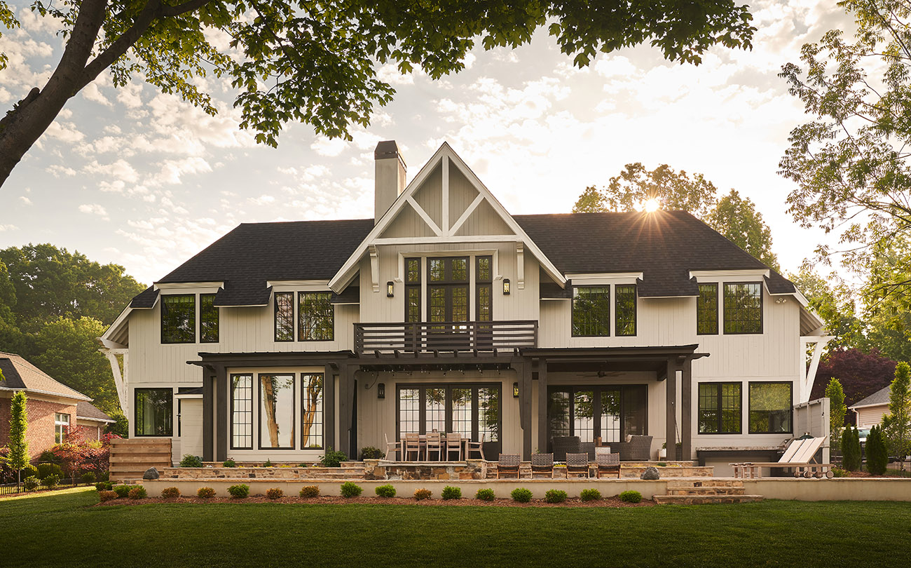 2019 Finalist: Lakeside Living