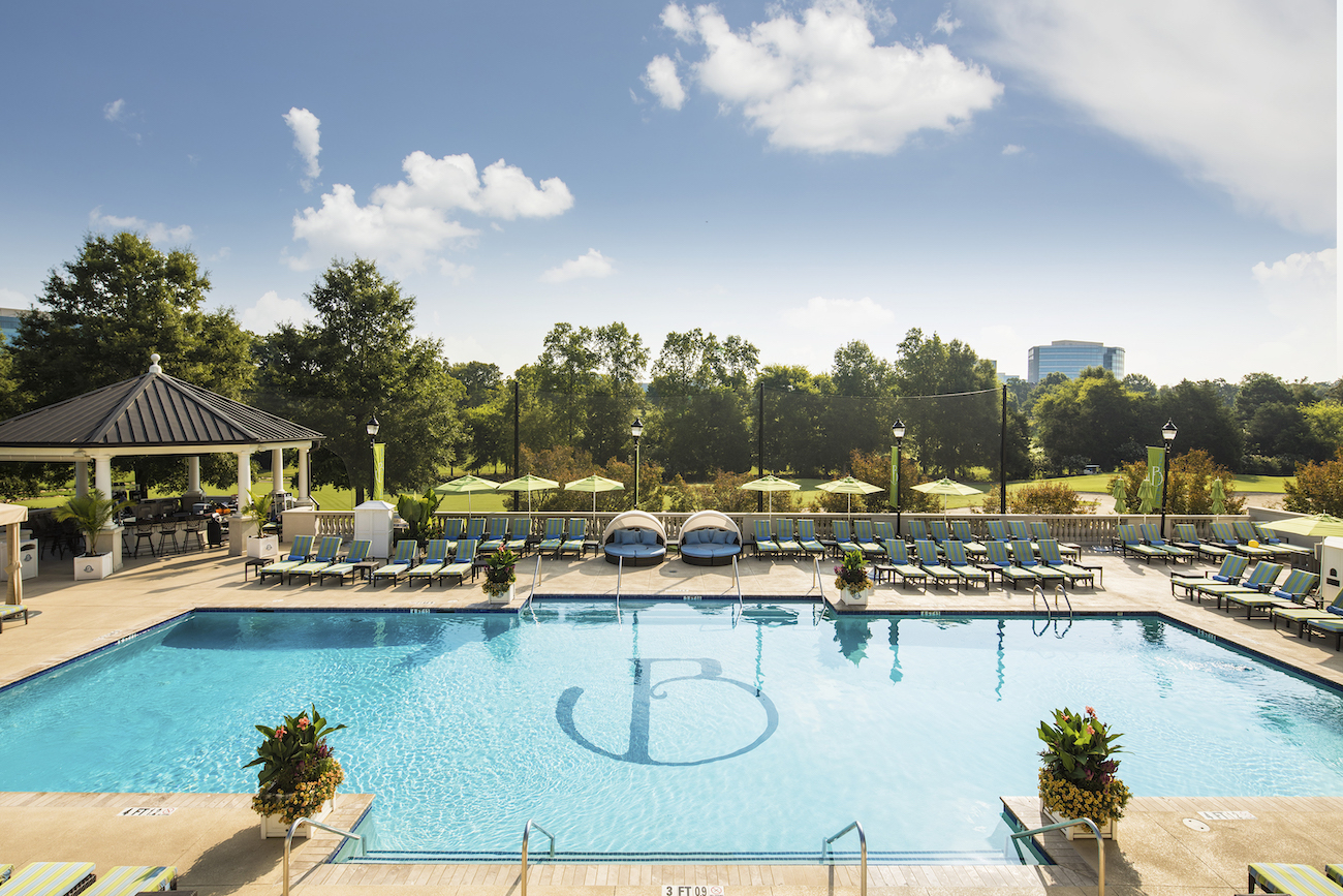 Staycation guide: 7 Charlotte hotels to book — plus itineraries for each