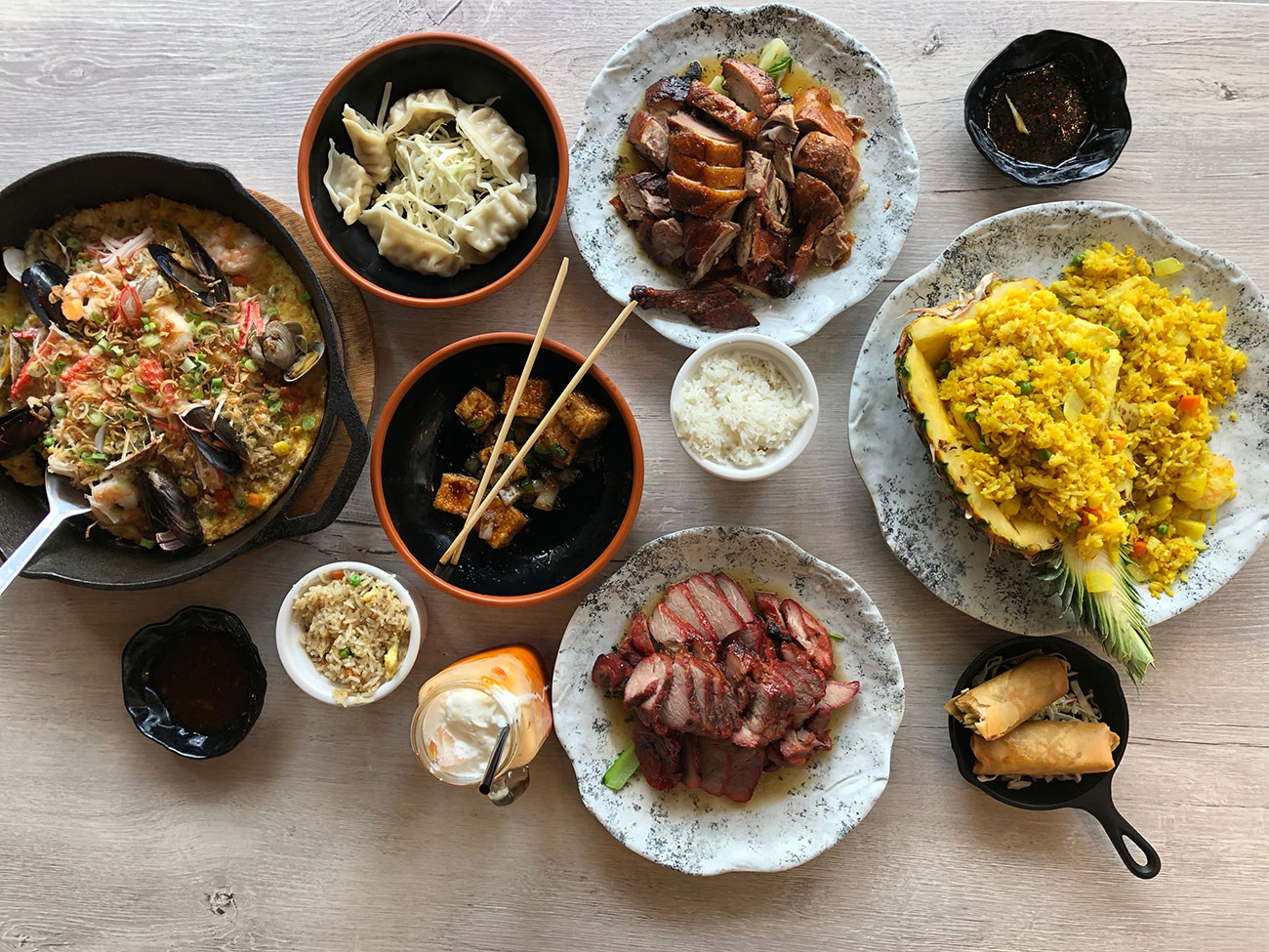 New restaurant from former Pisces owners drawing steady crowds with authentic Hong Kong cuisine