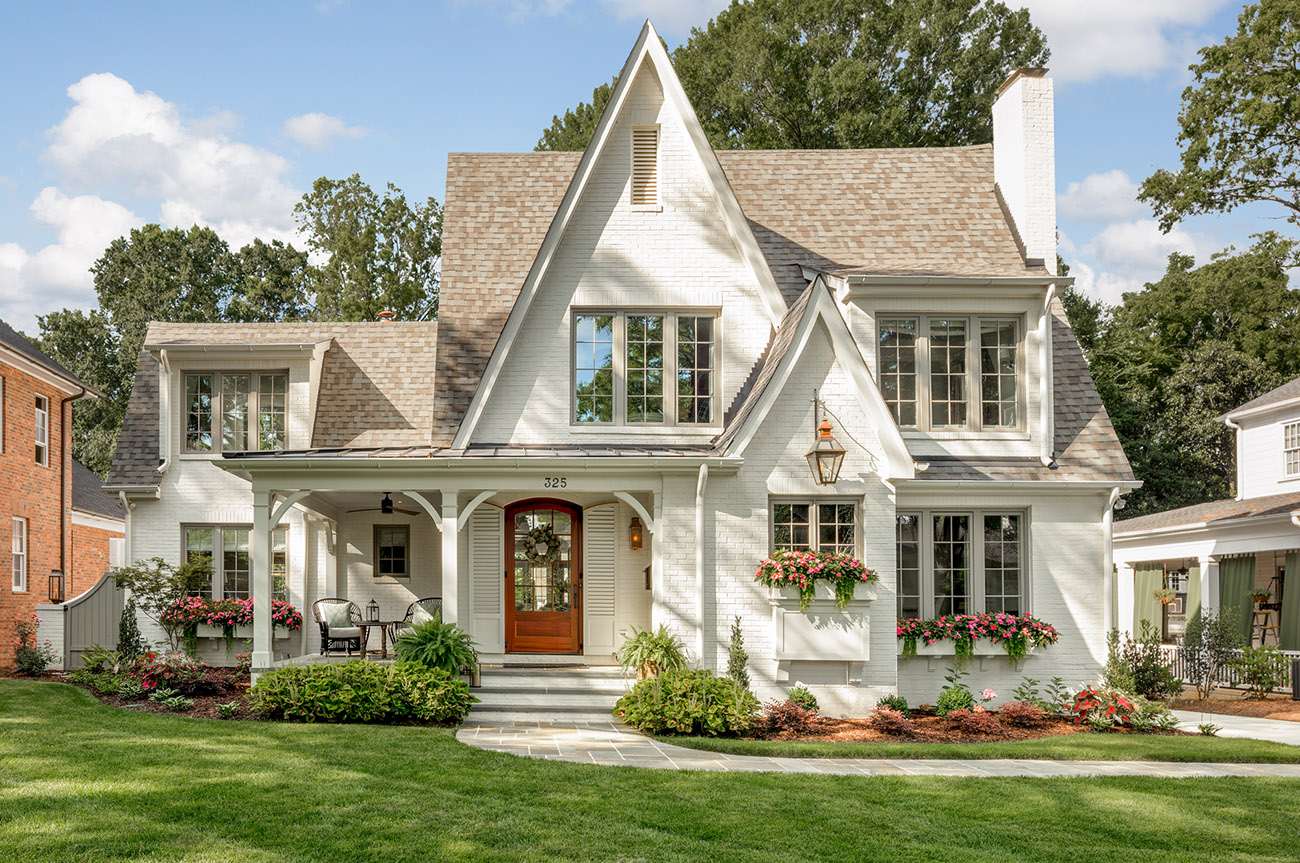 Before and after: Check out this Pinterest-worthy, cottage-inspired home on Hillside Avenue