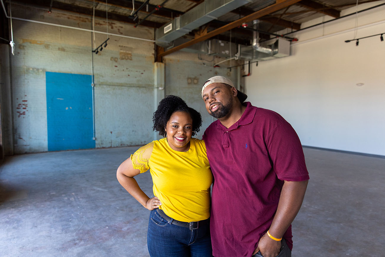 58-seat juke joint with Southern food and blues music opening at Camp North End