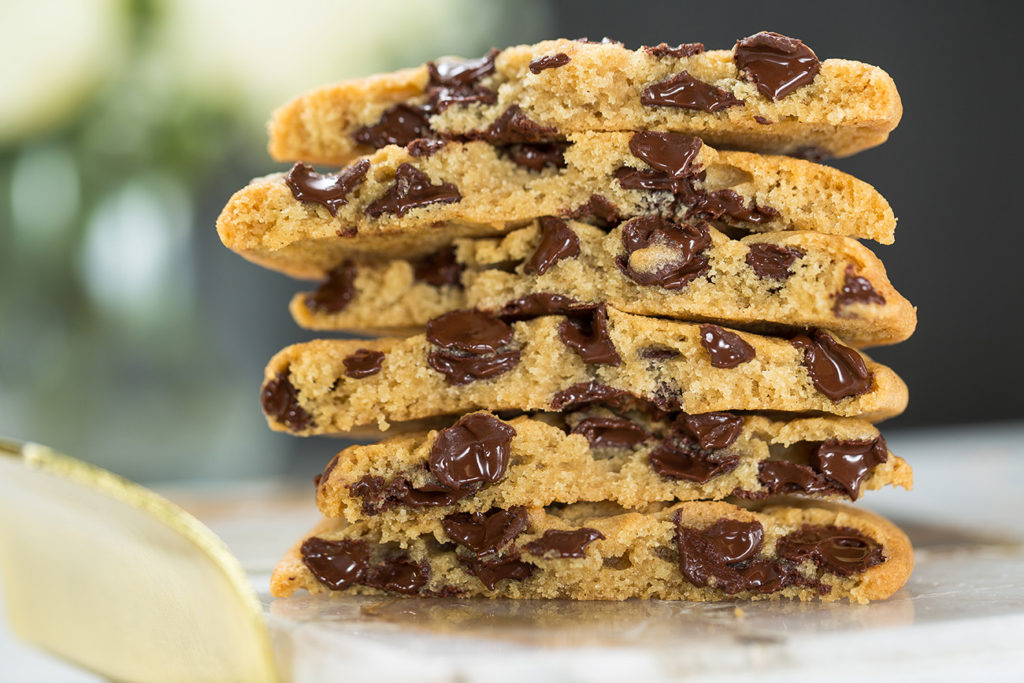 Tiff's Treats, a cookie delivery company backed by Brooklyn Decker and Andy Roddick, now open in Waverly