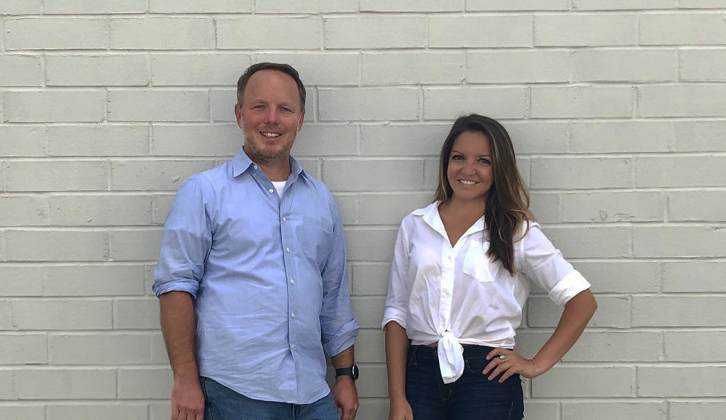 We're expanding our team — journalists Katie Peralta and Michael Graff join Axios Charlotte