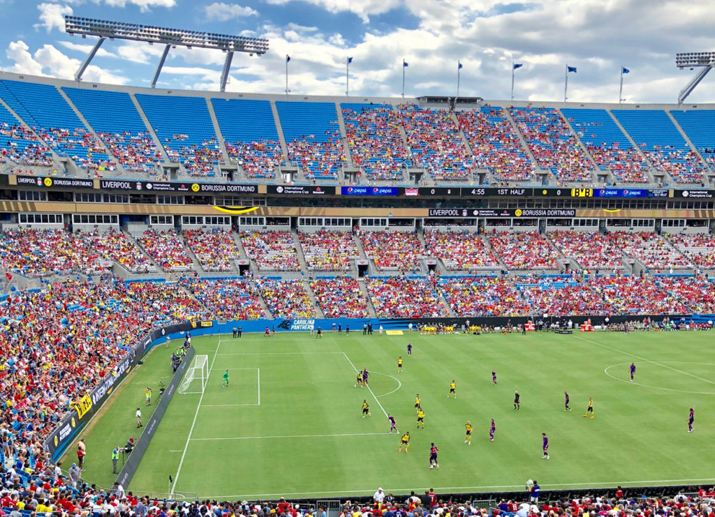 How David Tepper fast-tracked Major League Soccer's path to Charlotte