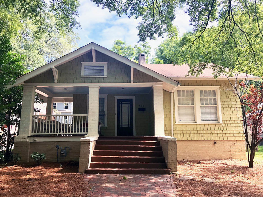 House hunting: What does $500k buy you in Charlotte right now?