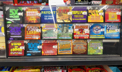 Former Wells Fargo employee launches Lotto Edge, a data analytics company to help you buy the right scratch-offs