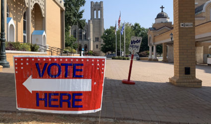 Full text: Gubernatorial candidates' responses to Agenda's questionnaire