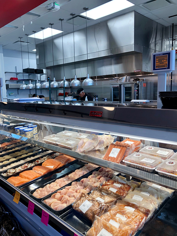 meat at new york butcher shoppe in charlotte
