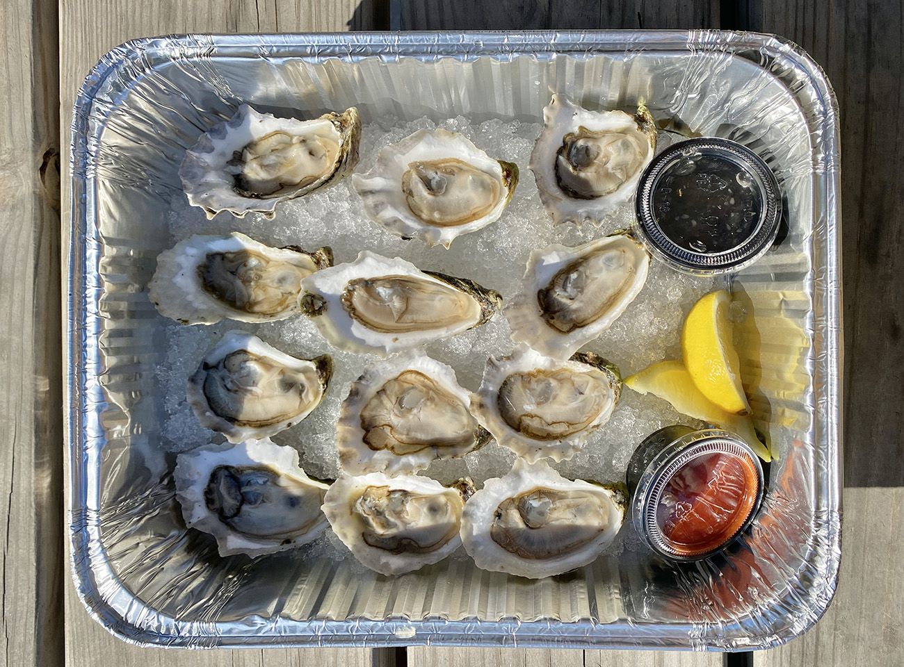 The 9 best places to eat oysters in Charlotte
