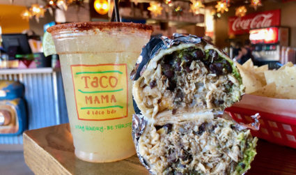 7 spots to order a margarita to go