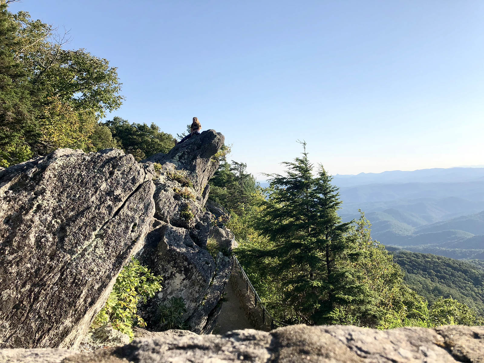 The Blowing Rock things to do