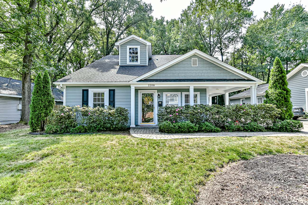 House hunting? Top 10 open houses this weekend including a two-bed bungalow in Plaza Midwood