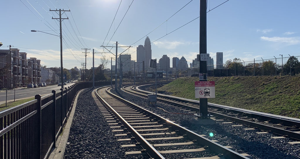 Charlotte's big transit plans could be a tough sell for north Meck