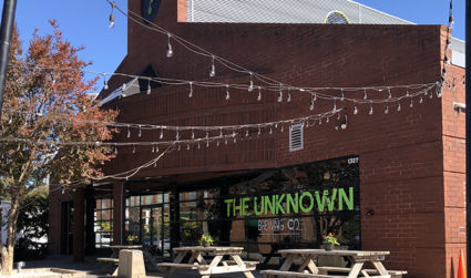 Mountain Khakis x Unknown Brewing: Roam Free Launch Party