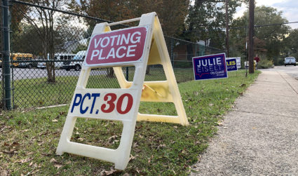 Why Charlotte's city council moved the 2021 election to 2022