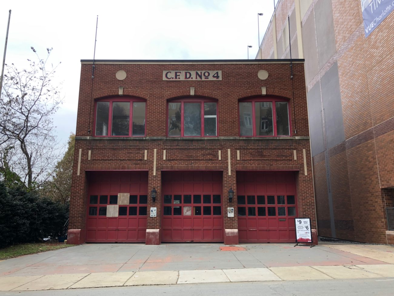 The People's Market opening a second location in historic firehouse Uptown