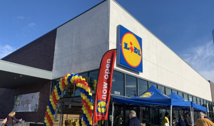 Grocery wars: Charlotte's supermarket competition intensifies with the addition of newcomer Lidl