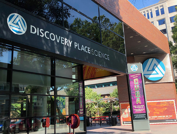 Discovery Place Science