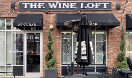 Under new ownership, The Wine Loft in South End is getting a new look