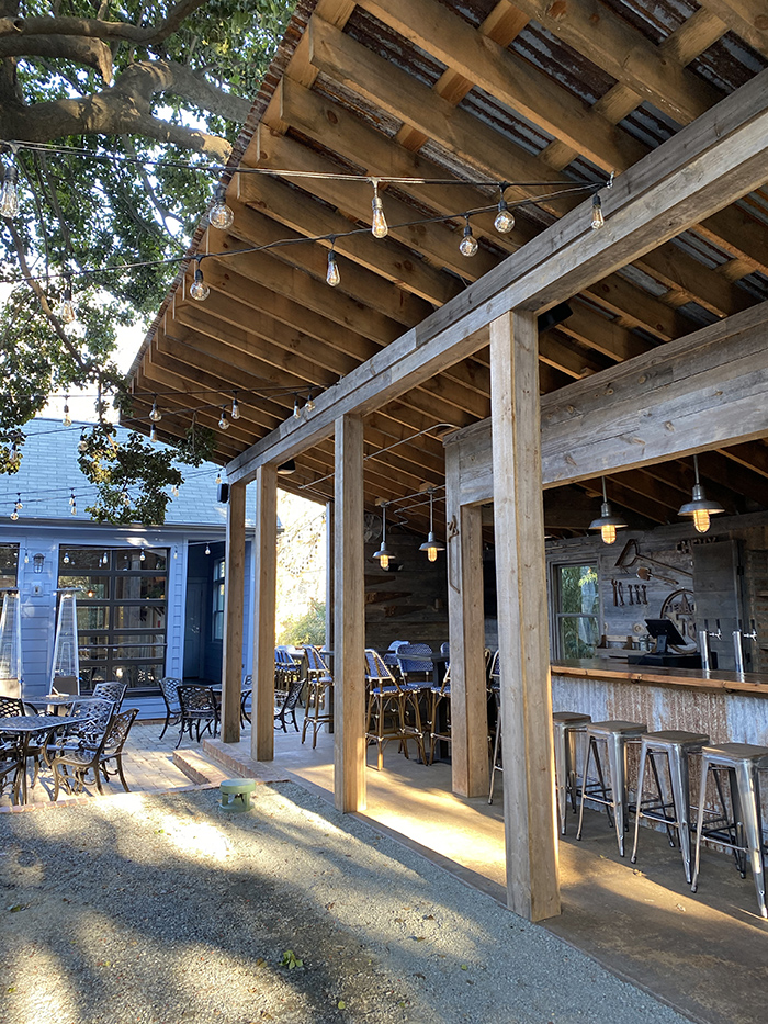 The Goodyear House opens in NoDa