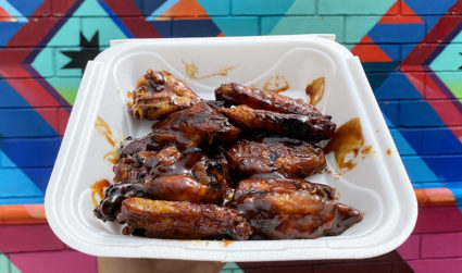 Super Bowl: 13 must-try wing spots in Charlotte