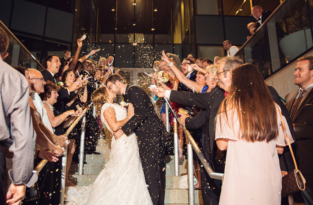 Charlotteans spend an average of $25k on their weddings. Here's what's worth the money, and what's not