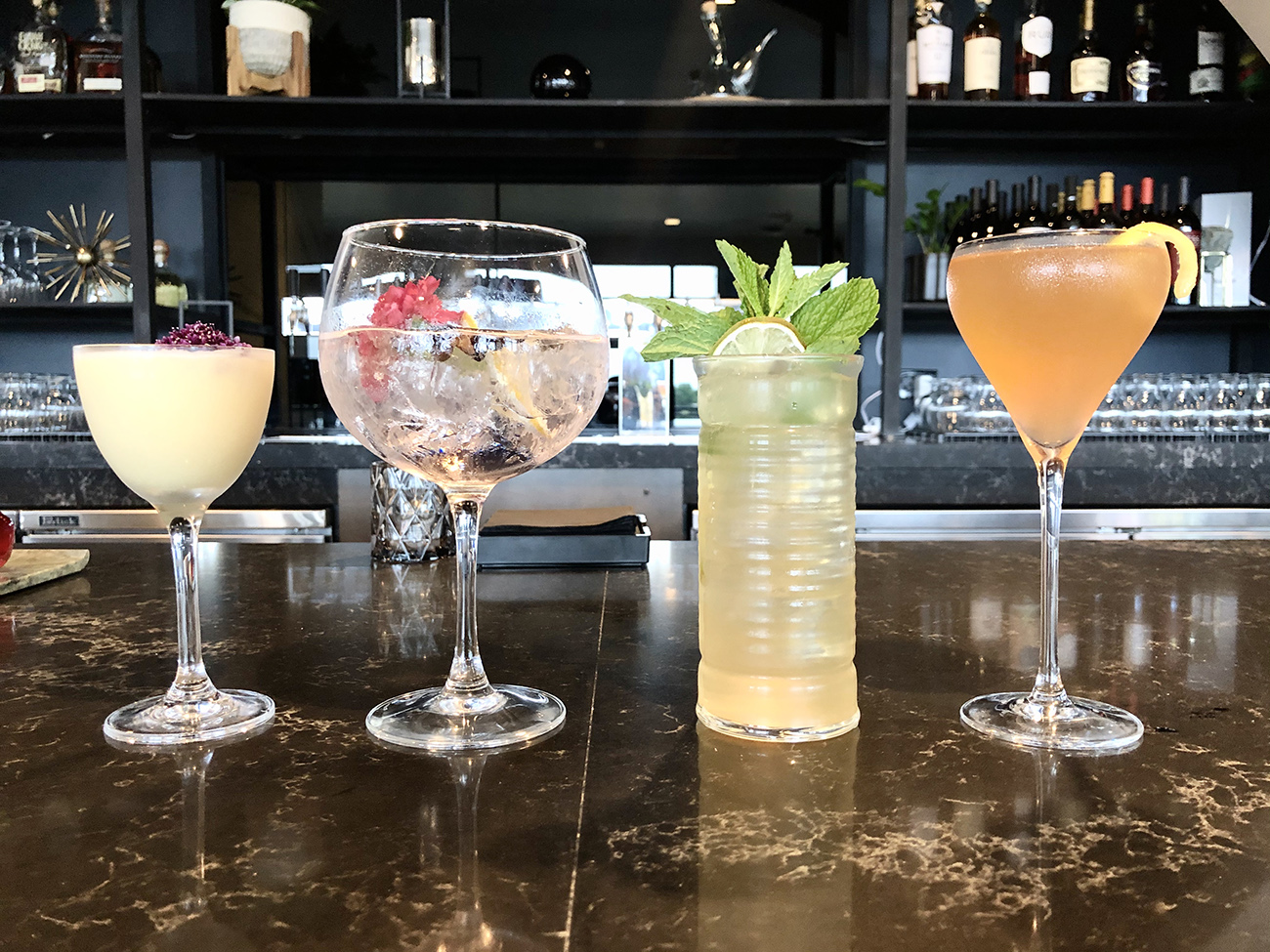 A rooftop bar in new AC Hotel opens this Friday in SouthPark
