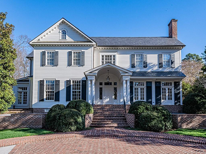 401 Eastover Road