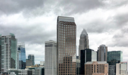 Charlotte is among the worst cities in violence against trans women