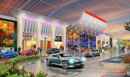 Vegas-style casino in Kings Mountain moves forward