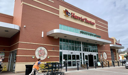 Charlotte's top grocery stores vie for market share