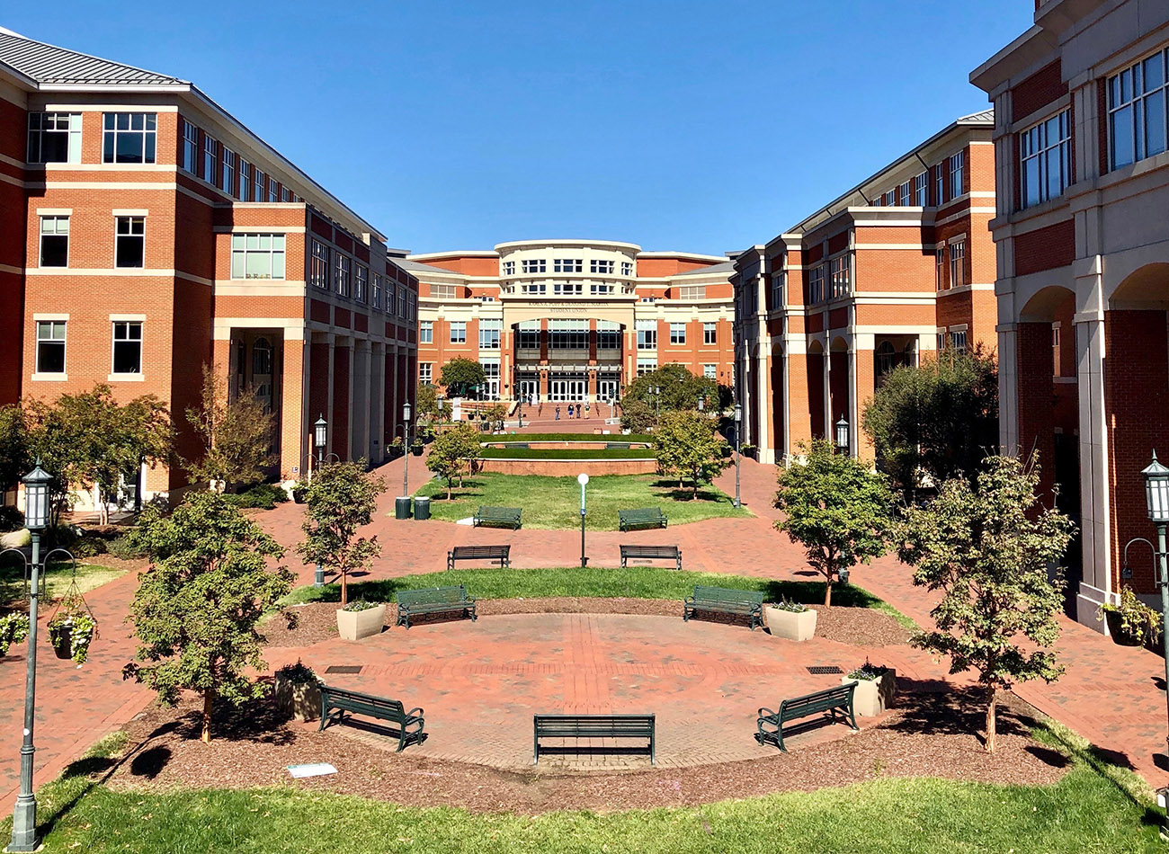 UNC Charlotte continues with on-campus learning plan as Chapel Hill and others go virtual
