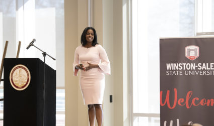 Cash Confessional: Dr. Shanté Williams on investing in Charlotte's 'working entrepreneurial class'