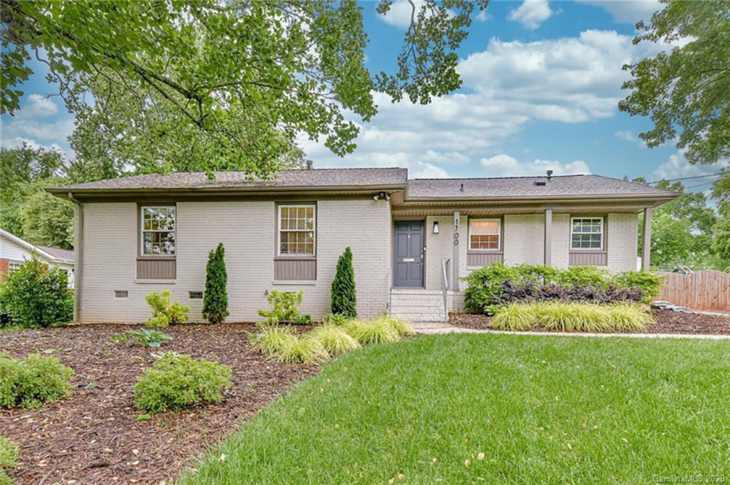 Hot Homes: 10 homes for sale in Charlotte under $515K