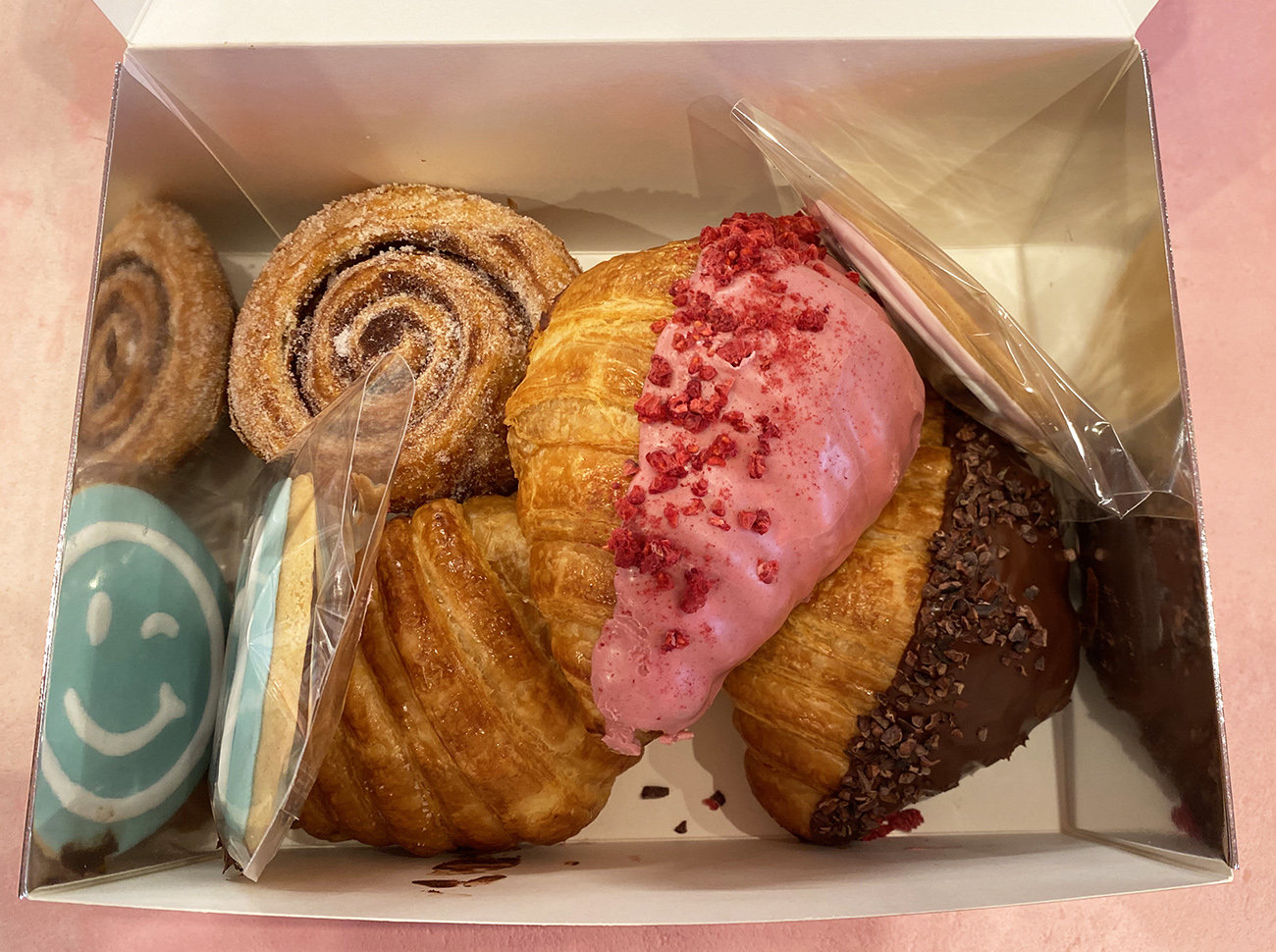 11 must-try Charlotte bakeries, and what to order at each