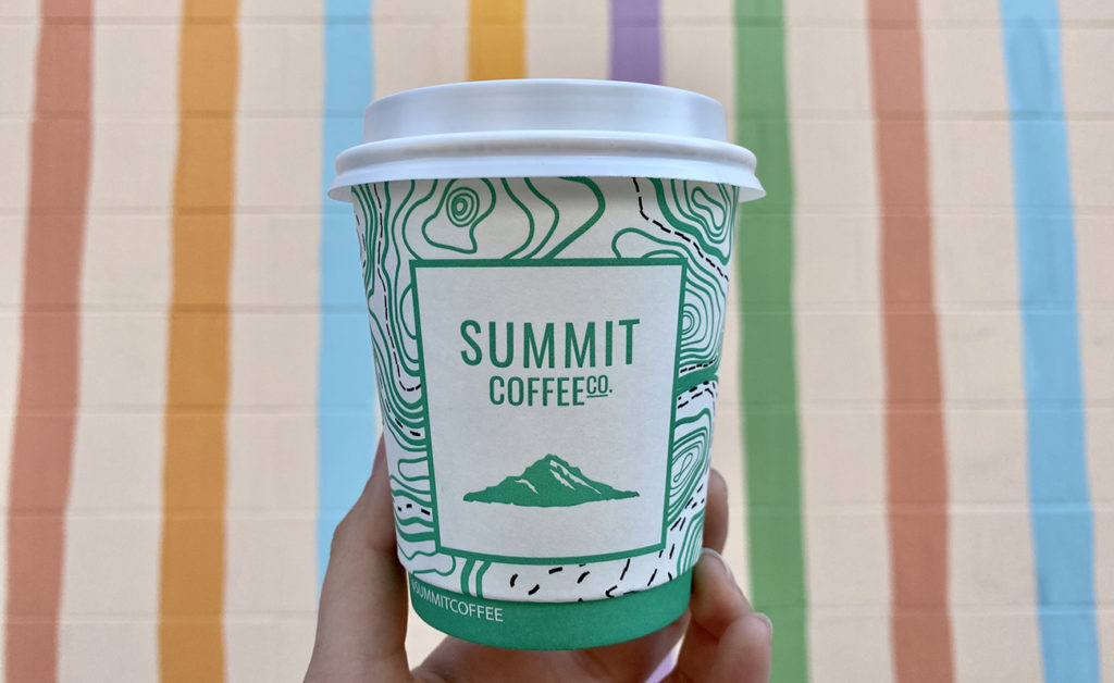 Davidson's Summit Coffee expands to Charlotte with a new shop opening Friday in NoDa