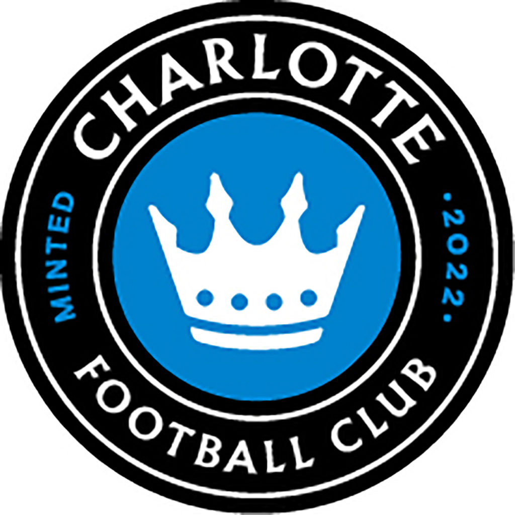 Meet Charlotte FC, our newest major league sports franchise
