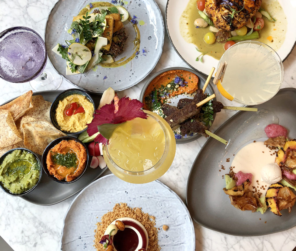 Date ideas: 15 must-try dinner and drinks pairings