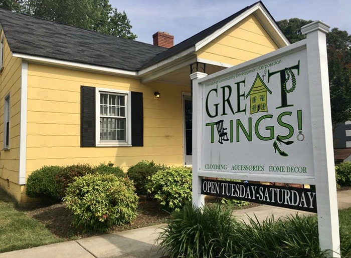 great things shop