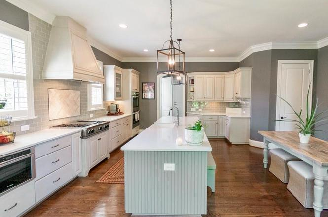 4200 Arbors Ford Ct kitchen